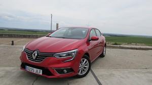 Foto Exteriores (11) Renault Megane-prueba Dos Volumenes 2016