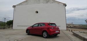 Foto Trasera Renault Megane-prueba Dos Volumenes 2016
