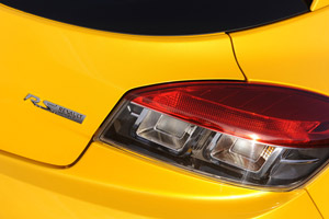Foto Detalles (2) Renault Megane-rs Cupe 2011