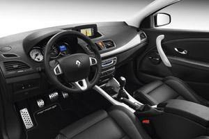 Foto Salpicadero Renault Megane-rs Cupe 2011