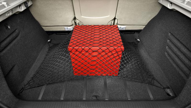 Foto Detalles Renault Scenic Monovolumen 2010