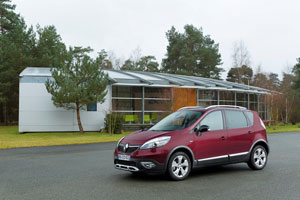 Foto renault scenic-xmod 2013