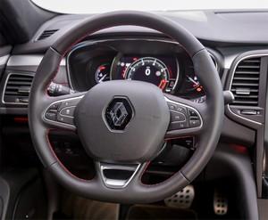 Foto 21205733_  Renault Talisman S Edition Renault Talisman-s-edition Familiar 2018