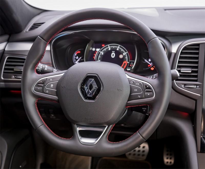 Foto 21205733_  Renault Talisman S Renault Talisman S Edition Familiar 2018