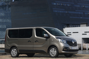 Foto Exteriores (80) Renault Trafic Vehiculo Comercial 2014