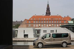 Foto Exteriores (81) Renault Trafic Vehiculo Comercial 2014