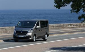 Foto Exteriores (89) Renault Trafic Vehiculo Comercial 2014