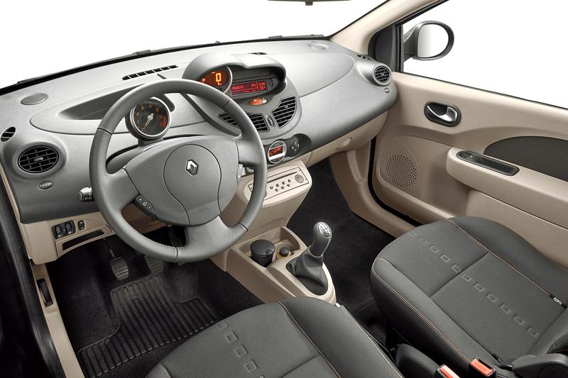Foto Salpicadero Renault Twingo Dos Volumenes 2009