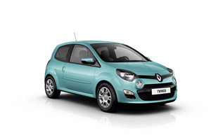 Foto Exteriores  (3) Renault Twingo Dos Volumenes 2011