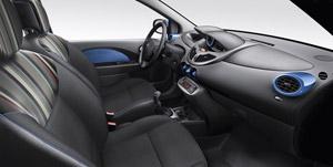 Foto Interiores (2) Renault Twingo Dos Volumenes 2011