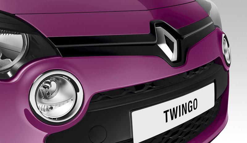 Foto Detalles (2) Renault Twingo Dos Volumenes 2011