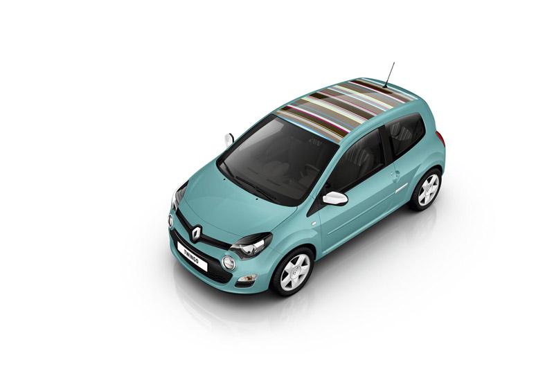 Foto Exteriores  (10) Renault Twingo Dos Volumenes 2011