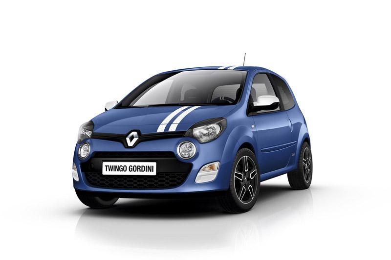 Foto Exteriores  (5) Renault Twingo Dos Volumenes 2011