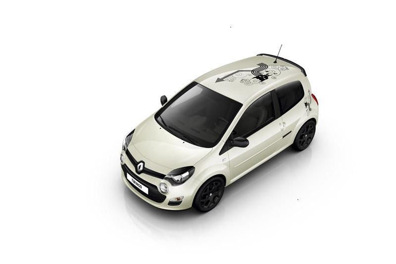 Foto Exteriores  (9) Renault Twingo Dos Volumenes 2011