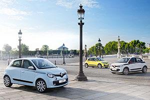 Foto Exteriores (1) Renault Twingo Dos Volumenes 2014
