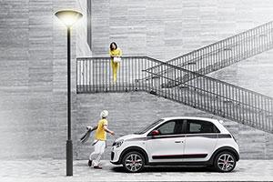Foto Exteriores (11) Renault Twingo Dos Volumenes 2014