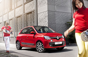 Foto Exteriores (12) Renault Twingo Dos Volumenes 2014