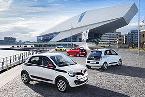 Foto Exteriores (17) Renault Twingo Dos Volumenes 2014