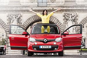 Foto Exteriores (3) Renault Twingo Dos Volumenes 2014