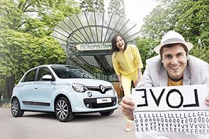 Foto Exteriores (4) Renault Twingo Dos Volumenes 2014