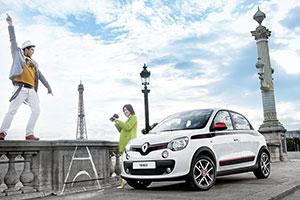 Foto Exteriores (5) Renault Twingo Dos Volumenes 2014