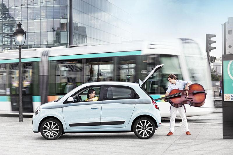 Foto Exteriores (10) Renault Twingo Dos Volumenes 2014