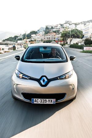 Foto Exteriores (4) Renault Zoe Dos Volumenes 2013