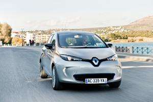 Foto Exteriores (5) Renault Zoe Dos Volumenes 2013