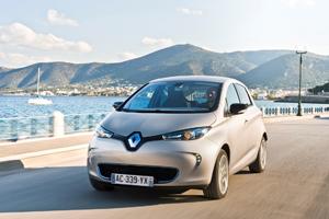 Foto Exteriores (6) Renault Zoe Dos Volumenes 2013
