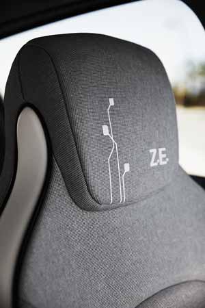 Foto Detalles 7 Renault Zoe Dos Volumenes 2017