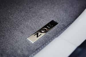 Foto Detalles 8 Renault Zoe Dos Volumenes 2017