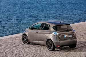 Foto Exteriores 3 Renault Zoe Dos Volumenes 2017