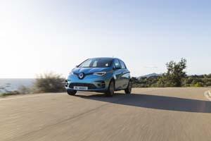 Foto Exteriores (10) Renault Zoe Dos Volumenes 2019