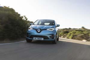 Foto Exteriores (11) Renault Zoe Dos Volumenes 2019