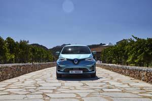 Foto Exteriores (18) Renault Zoe Dos Volumenes 2019