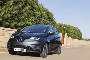 Foto Exteriores (24) Renault Zoe Dos Volumenes 2019