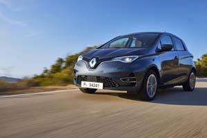 Foto Exteriores (25) Renault Zoe Dos Volumenes 2019
