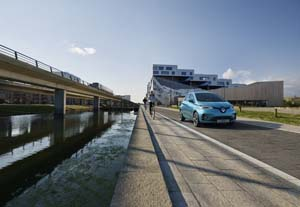 Foto Exteriores (4) Renault Zoe Dos Volumenes 2019