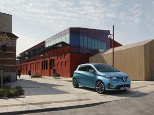 Foto Exteriores (6) Renault Zoe Dos Volumenes 2019