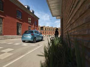 Foto Exteriores (7) Renault Zoe Dos Volumenes 2019