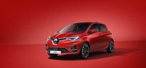 Foto Exteriores (9) Renault Zoe Dos Volumenes 2019