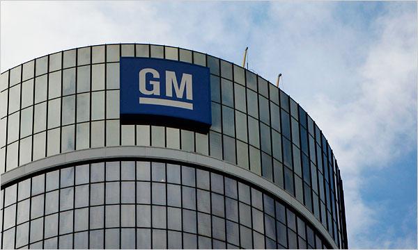 Revision General Motors