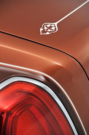 Foto Detalles (6) Rolls Royce Ghost-mil-y-una-noches Berlina 2012