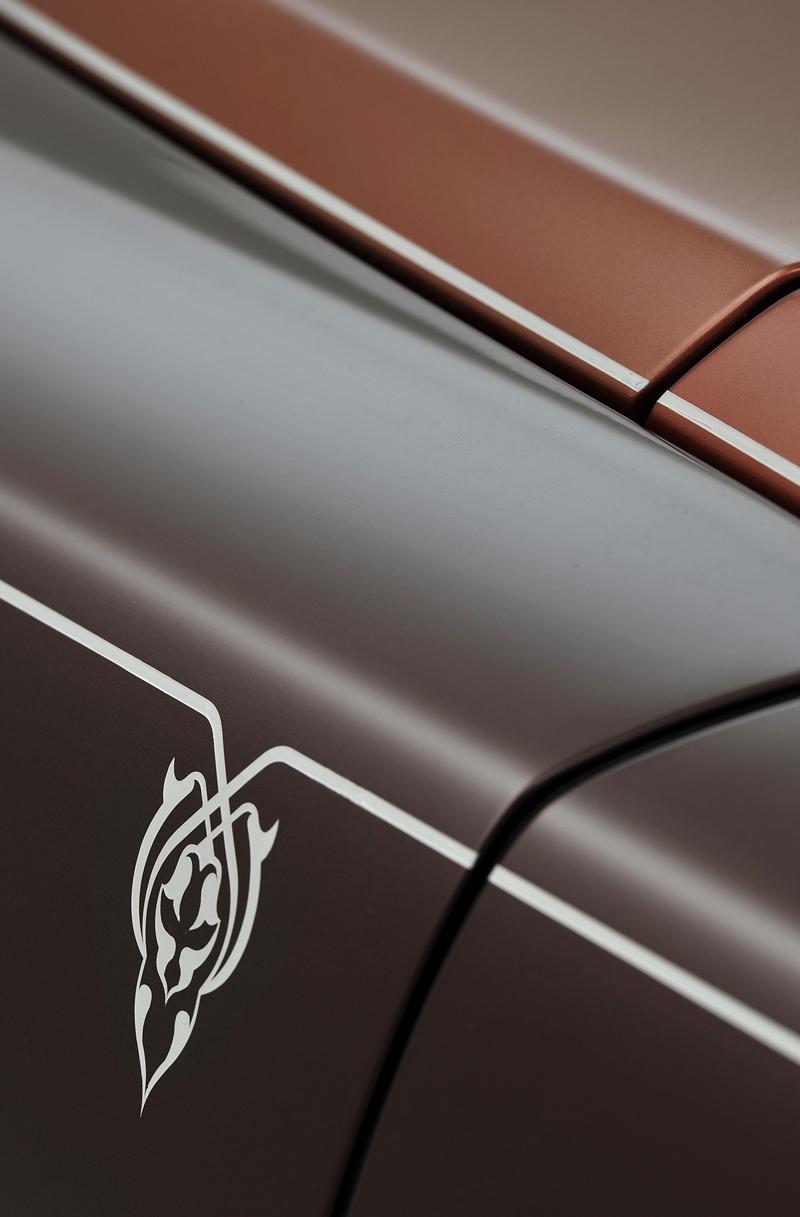 Foto Detalles (3) Rolls Royce Ghost-mil-y-una-noches Berlina 2012