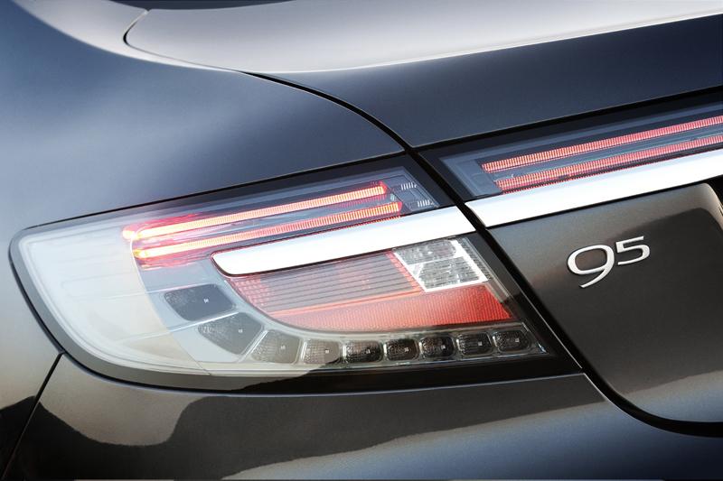 Foto Interiores Saab 9 5 Sedan 2010