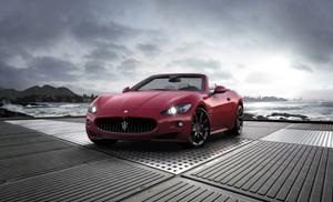 Maserati en el Salón de Ginebra 2011 (previo)