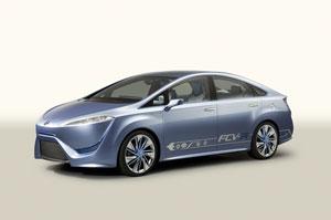 Foto Toyota Fcv R Salones Salon-ginebra-2012