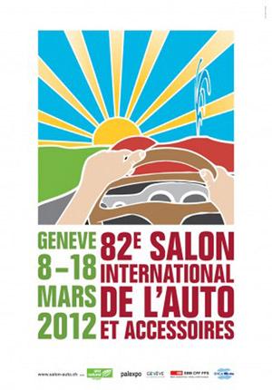 Salón de Ginebra 2012 -previo-