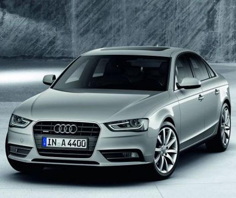 Foto Fotos Audi Salones Salon Ginebra 2012