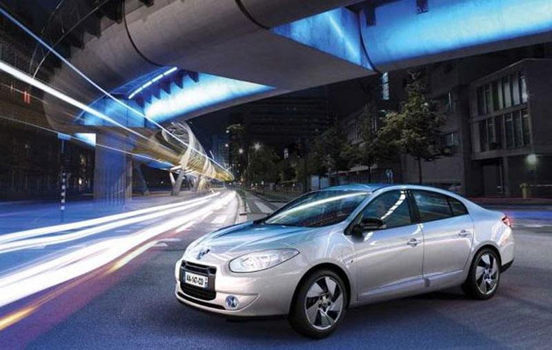 Foto Fotos Renault Salones Salon Ginebra 2012